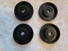 Denon DP-300F Turntable Parts - Rubber Feet  (set of 4)
