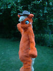 My Little Pony Applejack Cosplay Fursuit Friendship is Magic Full Bodysuit FIM
