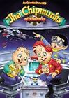 Alvin And The Chipmunks - The Chipmunks Go To The Movies 2007 by Al *Ex-library*