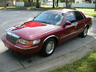 Mercury: Grand Marquis 4dr Sedan for $3600 dollars