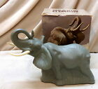Avon ~ Majestic Elephant ~ Wild Country ~ After Shave ~ FULL BOTTLE w/ Box