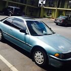 Acura: Integra acura integra for $1500 dollars