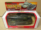 ROK Army Challenger Tank Diecast Figure Korea Military Toy Doll Model