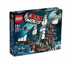 Lego The Lego Movie MetalBeard's Sea Cow Set 70810 Pirate Ship Sealed Box