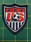 USA FIFA World Cup Soccer US Team Embroidered LOGO Patch