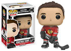 Ultimate Funko Pop NHL Hockey Figures Checklist and Gallery 80