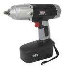 Sealey CP2450 Cordless Impact Wrench 24V 1/2