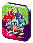 2017-18 Topps UEFA Champions League Match Attax Cards 27