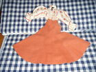 IDEAL'S  JODY'S COUNTRY DRESS / TAGGED LOT #2