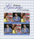 Prince George of Cambridge Gets a Rookie Card 9