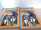 ABEKA A Beka Lot of 2 STRONG AND TRUE 1st Grade Reader Text  Teacher Edition