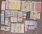 Huge Lot of Scrapbook Embellishments 191 packages 10540 pieces 8lb ALL NEW