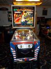 Captain Fantastic pinball machine SUPERB condition, bally 1976 with LE Belt