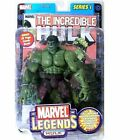 Marvel Legends Hulk