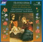 The William Byrd Edition, Vol 2: Early Latin Church Music & Propers for Christma