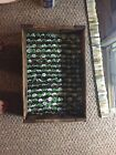 vintage 7up Wooden Crate Tray