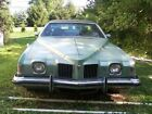 1973 Pontiac Grand Prix Base for $2500 dollars
