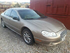 2001 Chrysler LHS Base Sedan below $2800 dollars