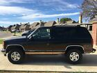1995 Chevrolet Tahoe  Luxury for $4600 dollars
