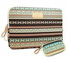 Kayond New Bohemian Style Canvas Fabric 13 133 Inch laptop Notebook Computer
