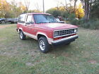 1988 Ford Bronco II Eddie below $600 dollars