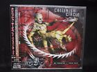CALLENISH CIRCLE My Passion // Your Pain + 1 JAPAN CD & CD Extra Mangled HDK