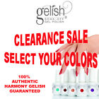 Authentic Nail Harmony Gelish Soak Off UV LED Gel Polish 5oz 15ml