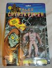 Tales From the Cryptkeeper The Mummy Crypt Action Figure 1990 MOC