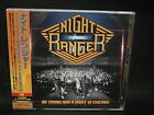 NIGHT RANGER 35 Years And A Night In Chicago + 1 JAPAN 2CD Damn Yankees