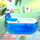 Outdoor Portable Blowup Bathtub Foldable Fast Inflatable Kids Playing Pool