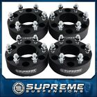 Fits 86 16 Toyota FJ Cruiser 4Runner 2WD 4WD 4x Hub Centric 2 Wheel Spacer Kit