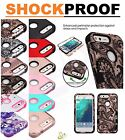 For Google PIXEL  XL IMPACT TUFF HYBRID Armor Protective Case Skin Phone Cover