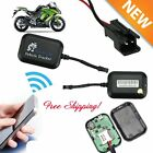 NEW GSM GPRS GPS Tracker Vehicle Auto Car Pet Real Time Tracking Device Abundant