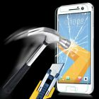 High Quality Real Tempered Glass Film Screen Protector Anti Explosion For HTC