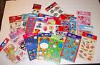 HUGE Lot 22pks STICKERS TATTOOS  OTHER ALL BRAND NEW UNOPENED