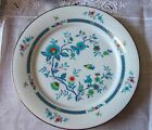 8 pc place Setting Noritake Shangri La Very Rare and Discontinued $150.00