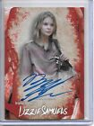 2016 Topps Walking Dead Survival Box Trading Cards 10