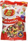 Jelly Belly Jelly Beans 49 Flavors 2 Pound Stand Up Pouch