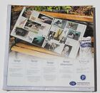 Creative Memories 12x12 Refill Spargo Pages Old P Series 15 Pages/30 Sheets X 2