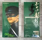 Enterbay Bruce Lee The Green Hornet Kato 1 6 RM 1023