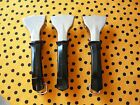 Vintage Corning Ware Detachable Handles, set of 3