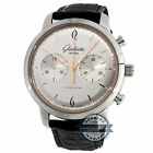 Glashutte Original Senator Sixties Chronograph 39-34-03-22-04 Auto Mens Watch