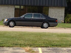 1995 Mercedes-Benz S-Class  below $200 dollars