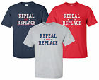 Repeal and Replace Obamacare T Shirt president trump make america great again