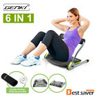 AB Machine Total Fitness Exercise Workout Fitness Train Home Gym Equipment w DVD