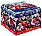 2014-15 Panini NHL Sticker Collection Box (50 Count)