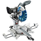 DRAPER 28045 SMS305AC 305MM DOUBLE BEVEL COMPOUND MITRE SAW LASER CUTTING 2000W