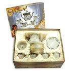 Beauty and the Beast Limited Edition Fine China Tea Set Disney Store New In Box