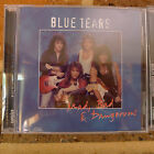 Blue Tears - Mad, Bad & Dangerous CD (OOP, Rare, Suncity Records, AOR/Hard Rock)