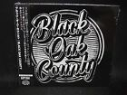 BLACK OAK COUNTY ST JAPAN CD (Import With Obi & Liner Notes) Danish Vintage Hard